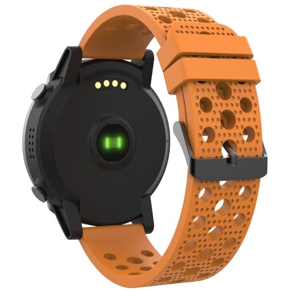 SW-660 Smartwatch Orange