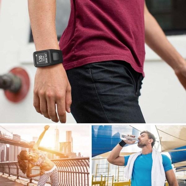 TomTom Adventurer / Golfer / Runner / Spark m.m armband silikon