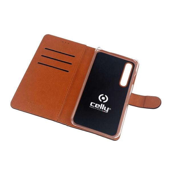 Wallet Case Galaxy A70 Sv/be