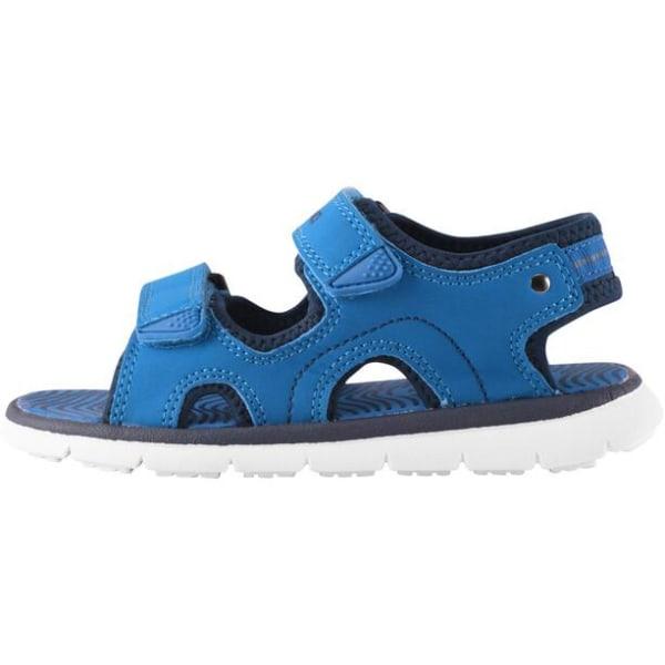 Reima Bungee superlätta sandaler strl 25 Blå one size