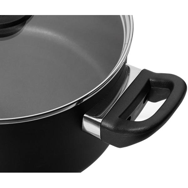 15 Piece Non Stick Cookware