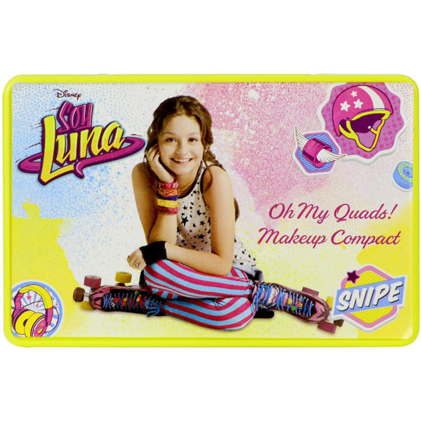 Disney New Luna Beauty Set for Girls
