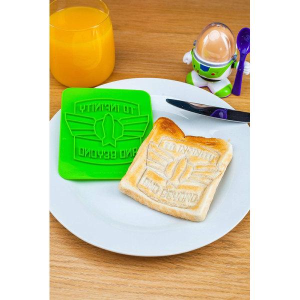 Lightyear Egg Cup, Multi,