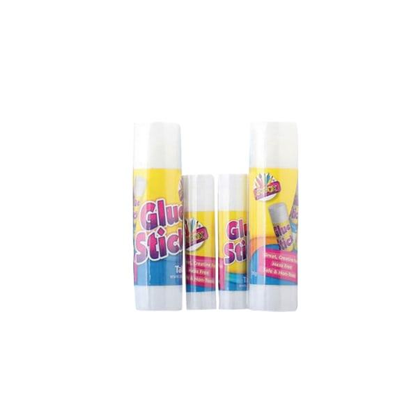 ArtBox Twist Action Lim Stick 4 Pack Vit