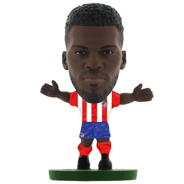 Atletico Madrid FC SoccerStarz Lemar figur 2in Flerfärgade