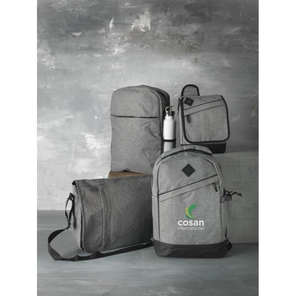 Avenue Grafit tablet-väska 25 x 3 x 30cm Heather Grey