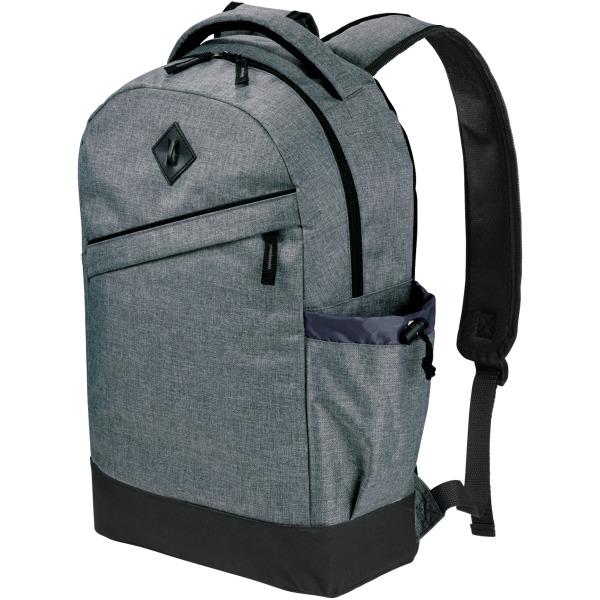 Avenue Graphite Slim 15.6in Laptop Ryggsäck 29.2 x 13.3 x 46.5cm