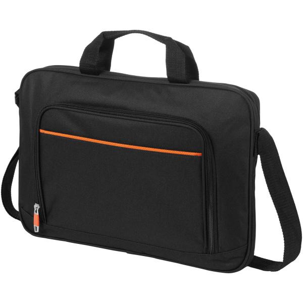 Avenue Harlem 14 Laptop Conference Bag 36.7 x 4.8 x 26.7 cm Mass