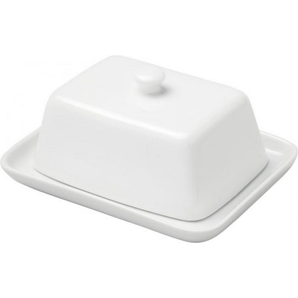 Avenue Holden Butter Dish One Size Vit