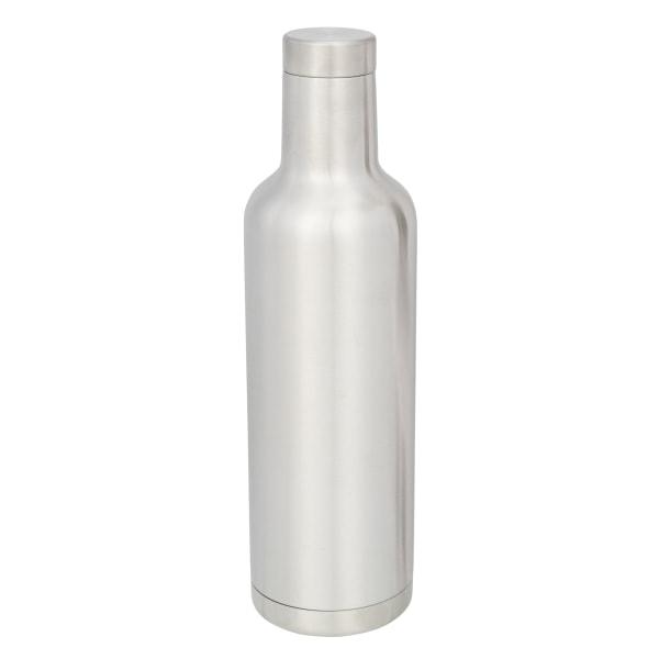 Avenue Pinto koppar vakuumisolerad flaska One Size Silver