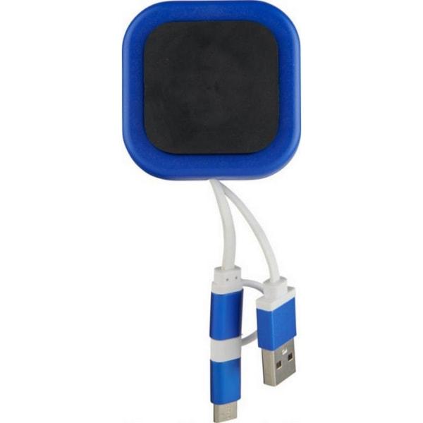 Avenue Vagn magnetisk telefonmontering One Size Kungsblått