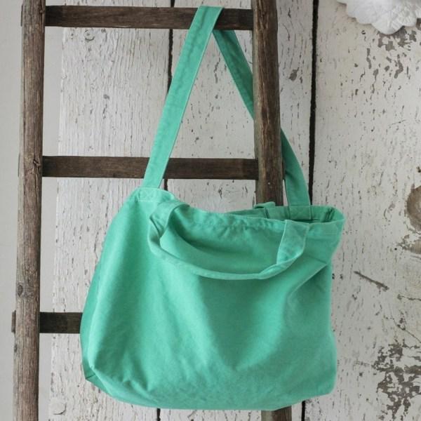 Bags By Jassz Dragkedja med dragkedja One Size Strandblått