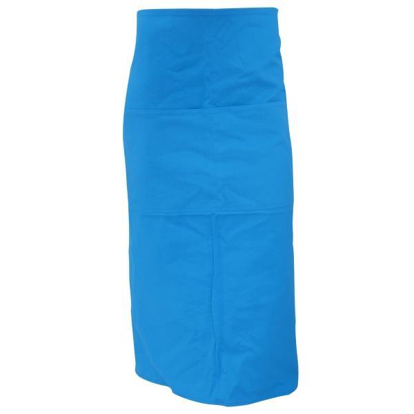 BARGEAR ® Unisex Long Bar Förkläde / Förkläden och tabeller One