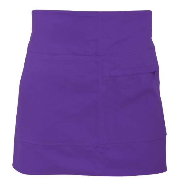 BARGEAR ® Unisex Short Bar Förkläde / Förkläden och tabeller One