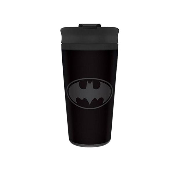 Batman Straight Outta Gotham resemugg One Size Svart / Grå