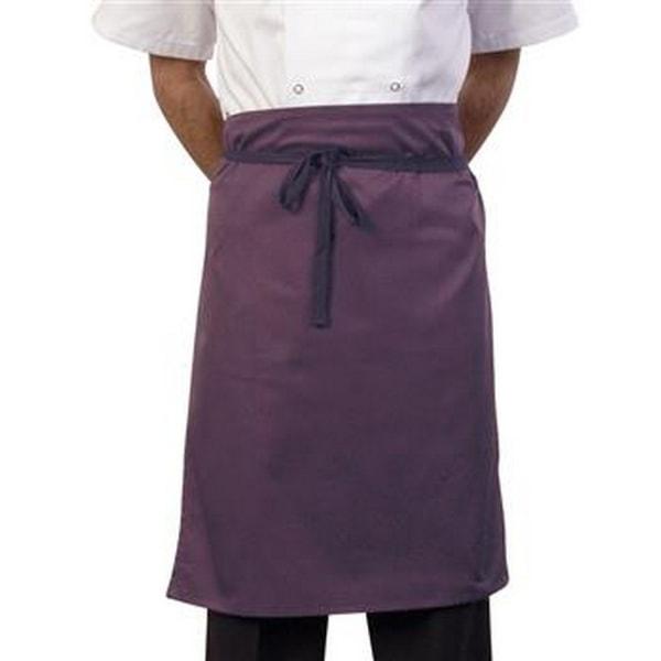 BonChef 24 tum midjeförkläde One Size Marin