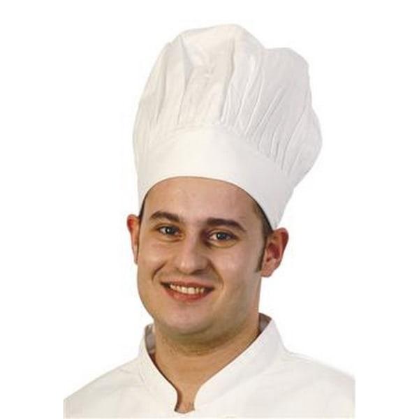 BonChef Chef Skull Cap One Size Vit