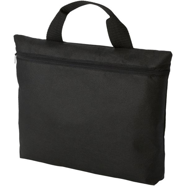 Bullet Edison Non Woven Conference Bag (paket med 2) 35 x 4 x 26