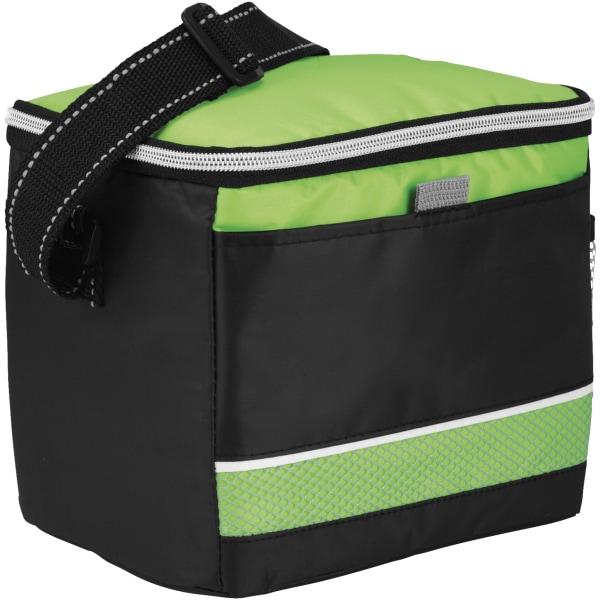 Bullet Levi Sport Cooler Bag 20.3 x 15.2 x 17.8cm Massiv svart /