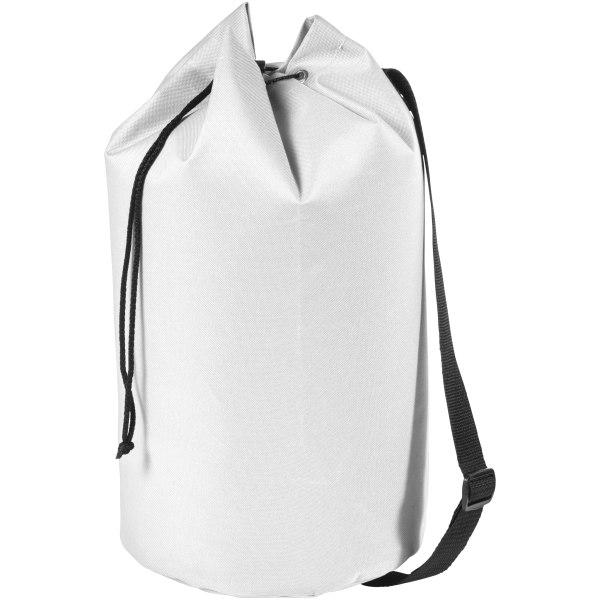 Bullet Montana Sailor Bag (paket med 2) 45 x 23.5 cm Vit