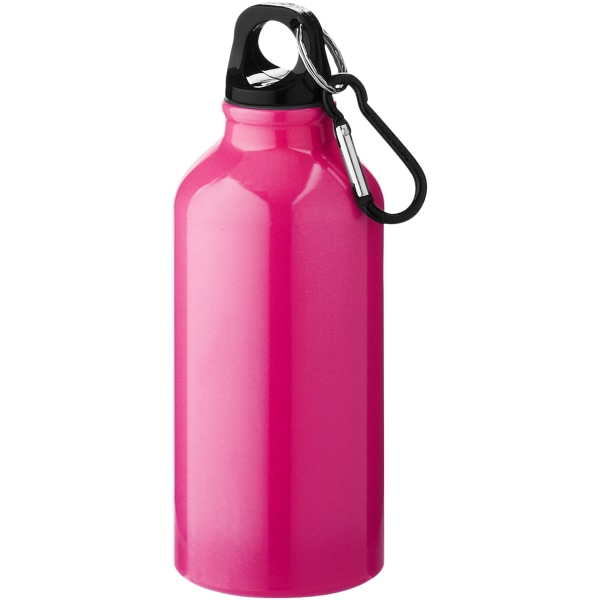 Bullet Oregon Dricksflaska Med Karbinhake One Size Neon rosa