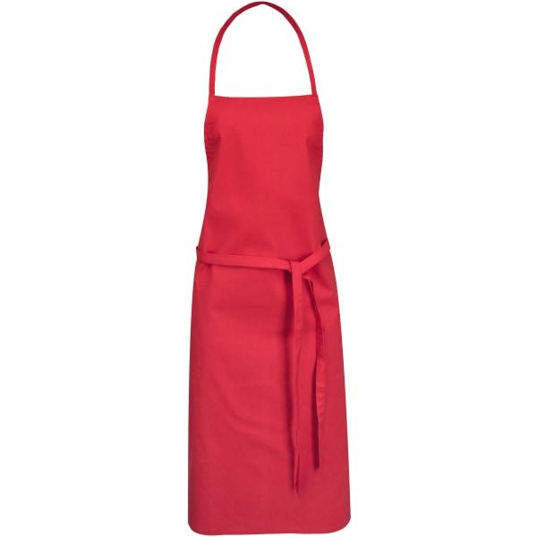 Bullet Reeva Cotton Förkläde (paket med 2) 65 x 90 cm Röd