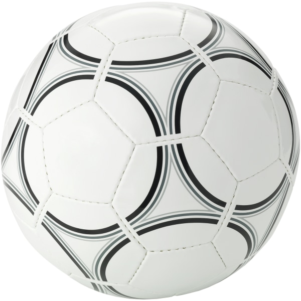 Bullet Victory Football 22 cm Vit / fast svart