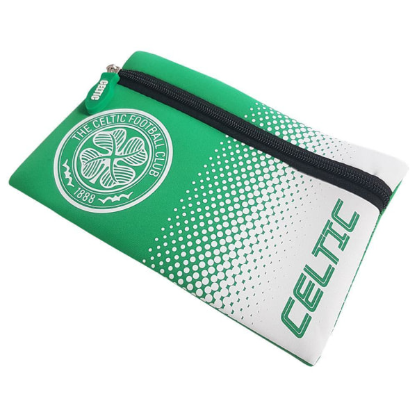 Celtic FC Pennskrin One Size Grön / Vit