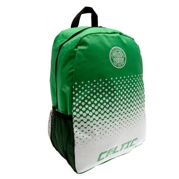 Celtic FC Ryggsäck One Size Grön