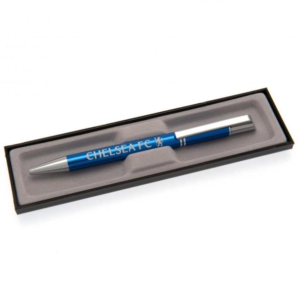 Chelsea FC Executive Pen One Size Blue