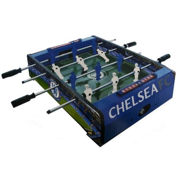 Chelsea FC Officiell fotbollstabell 2019 One Size Blå
