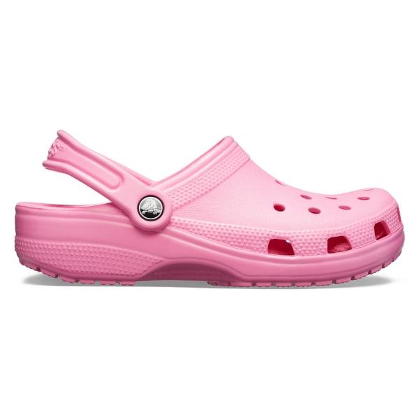 Crocs Classic Clog 8 Dam Rosa / Dam