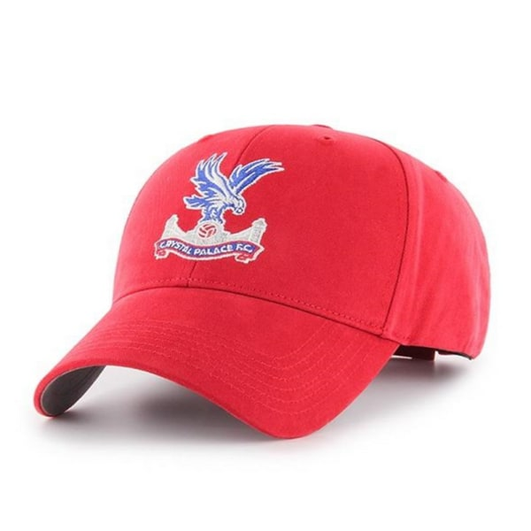 Crystal Palace Baseball Cap One Size Röd