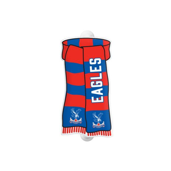 Crystal Palace FC Officiell Visa dina färger Fönstertecken One S