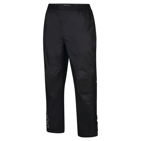 Dare 2b Mens Trait Overtrousers S Svart