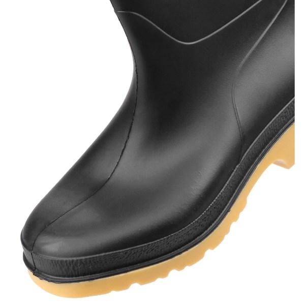Dunlop Kvinnor / Damer 16258 DULLS Wellington Stövlar / Damskor
