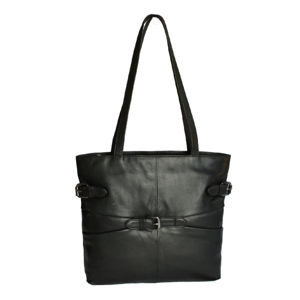 Eastern Counties Leather Handväska för kvinnor / damer Jill Tote