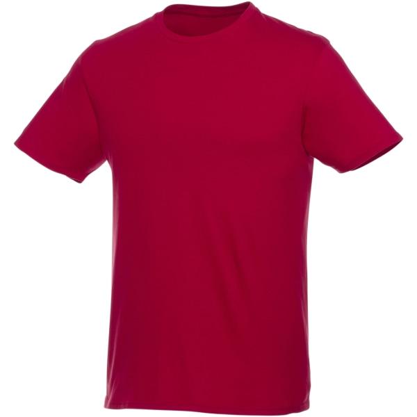 Elevate Unisex Heros kortärmad T-shirt 5XL Röd