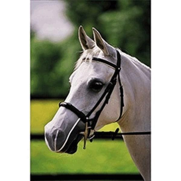 Equilibrium Horse Net Relief Muzzle Cob/Horse Vit