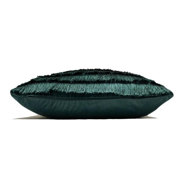 Furn Flimmerfodral med fransad kudde 45 x 45 cm Kricka
