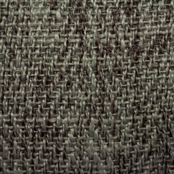 Furn Harrison Faux Wool Cushion Cover One Size Grå