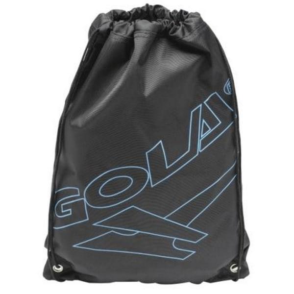 Gola Barn- / barnöverskridningssnörbollsäck / väska One Size Sva