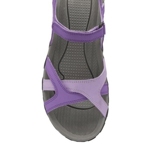 Gola Sport Kvinnor / damer utomhus Cedar Walking sandaler 6 UK L