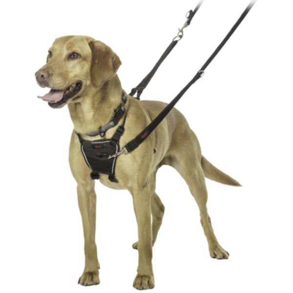 Halti No Pull Dog Harness Large Svart