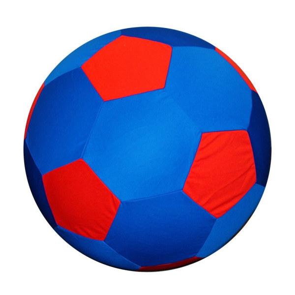Horsemen`s Pride Jolly Mega Ball Cover 40 inches Soccer Ball Blu