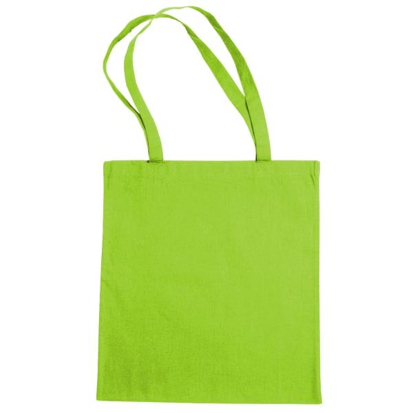 """Jassz Väskor """"Beech"""" Bomull Stor handtag Shoppingväska"""