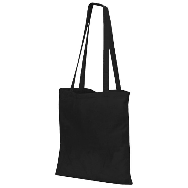Jassz Väskor Budget Promo Long Handle Shopping Bag / Tote One Si