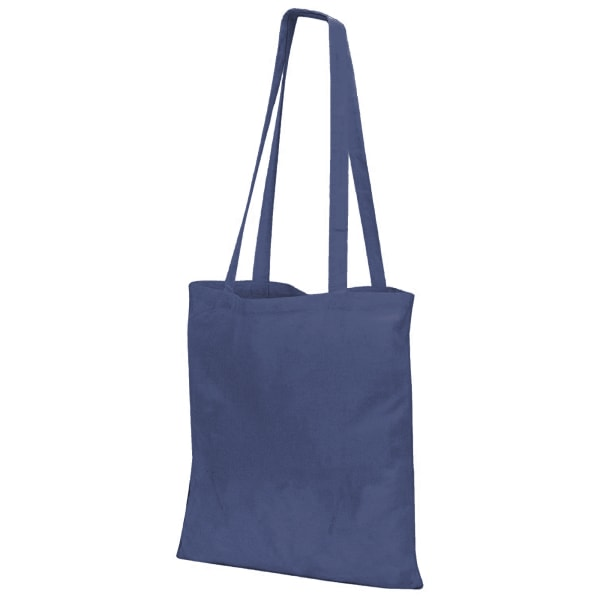 Jassz Väskor Budget Promo Long Handle Shopping Bag / Tote One Si