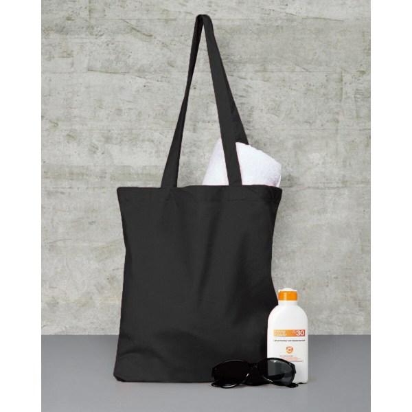 Jassz Väskor Budget Promo Long Handle Shopping Bag / Tote (paket
