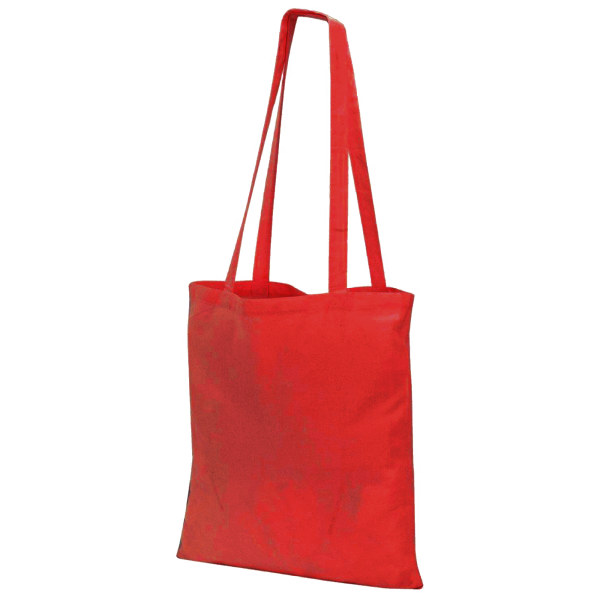 Jassz Väskor Budget Promo Long Handle Shopping Bag / Tote (paket